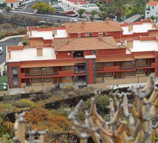Hotel-Lage Aparthotel El Cerrito
