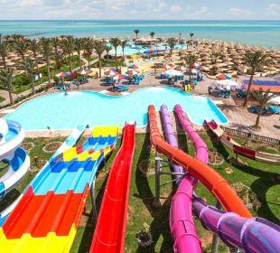 Sport & Freizeit Hawaii Le Jardin Aqua Park Resort