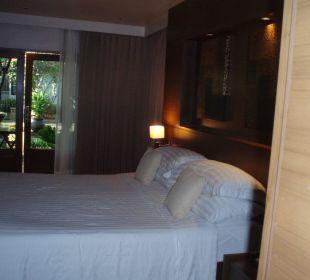 Unser Zimmer Sea Sand Sun Resort