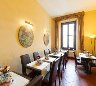 Breakfast room Hotel Cosimo de Medici