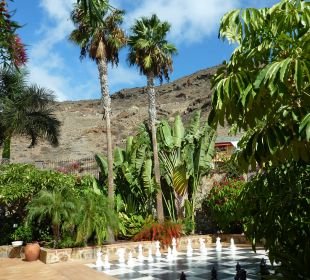 Schachspiel Hotel Cordial Mogán Playa