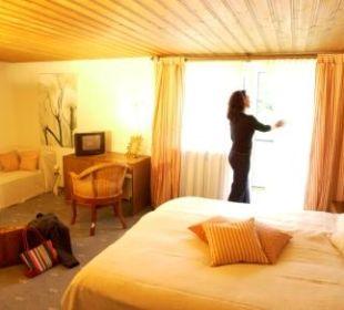 Zimmer Hotel Hirschbachwinkel