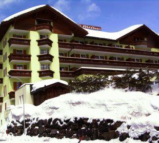Hotel Waldhaus am See Hotel Waldhaus am See