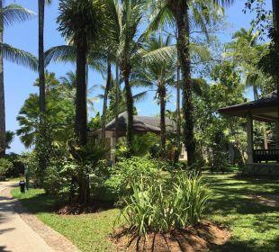 Garten La Flora Resort & Spa