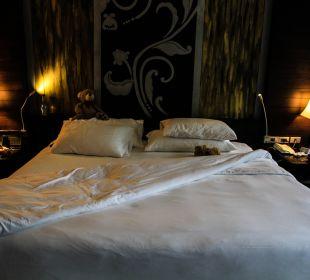 Zimmer La Flora Resort & Spa