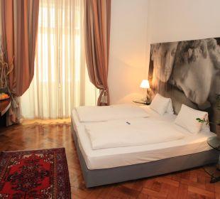 Doppelzimmer Inzaghi Hotel zum Dom
