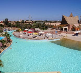 Wellenbad Jungle Aqua Park