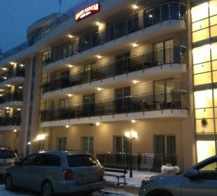 Hotelbilder Hotel Grand Kapitan Medi Spa Ustronie Morskie Henkenhagen Holidaycheck