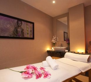 Massages  Hotel JS Alcudi Mar