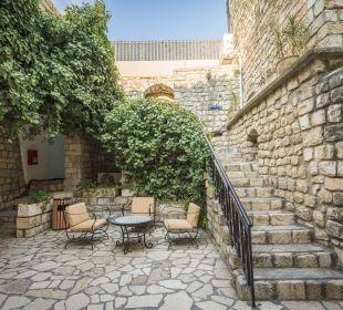 Sonstiges Ruth Rimonim Safed Hotel