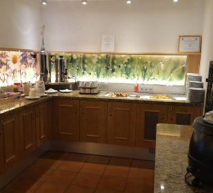 Restaurant nawu's Kinderhotel