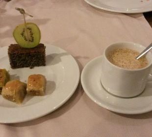 Restaurant Aska Lara Resort & Spa