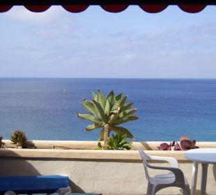 Balkon Hotel Rocamar Beach