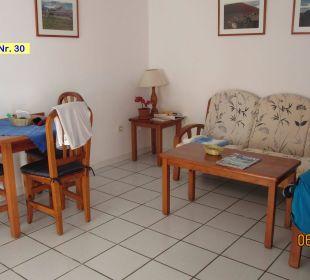 App. 30 Bungalows & Appartements Playamar