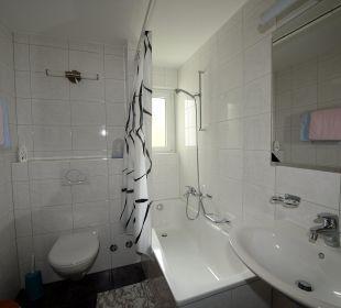 Badezimmer Ferienwohnungen Azur