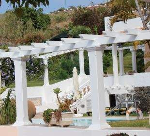 Pool und Garten Villa Opuntia