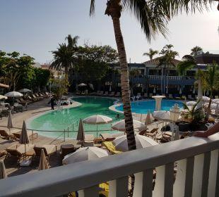 Pool Adrián Hoteles Colón Guanahaní
