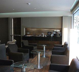 Executive Lounge Crowne Plaza Barcelona - Fira Center