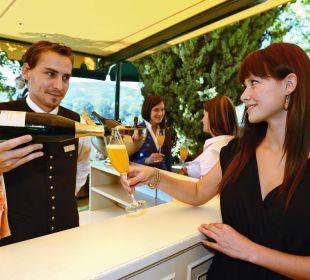 Bar Hotel Schloss Dürnstein
