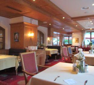 Restaurant Olympia Relax Hotel Leonhard Stock