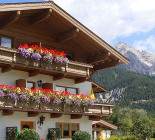 Ferienwohnungen Schartental Apartments Schartental