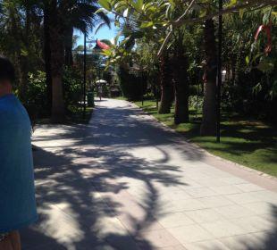 Garten Belek Beach Resort Hotel