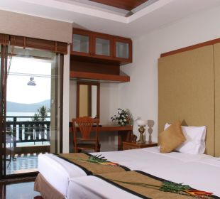 1 bedroom suite Kantary Bay Hotel