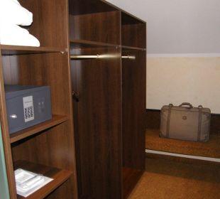 Suite 407 Burghotel Staufeneck