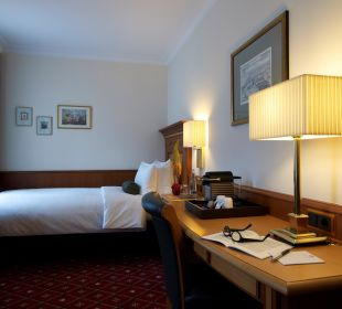 Superior Singleroom Hotel Platzl