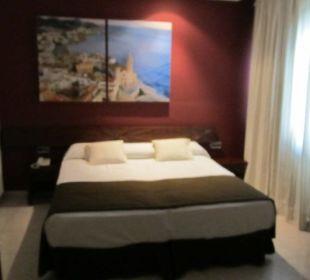 Doppelzimmer 305 Hotel Galeon