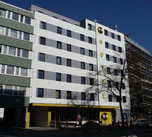 Hotelbilder B B Hotel Berlin Potsdamer Platz Berlin Mitte