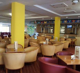 Bar des Hotels AHORN Seehotel Templin