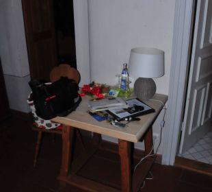 Tisch Flair Hotel Weisses Roß