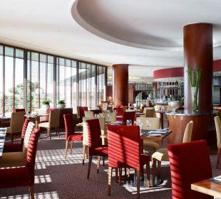 The Grill restaurant Hotel Corinthia Prag
