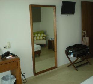 Schlafzimmer Ambassador Villa Hotel Royal Heights Resort