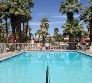 Hotelbilder: Motel 6 Palm Springs East - East Palm Canyon