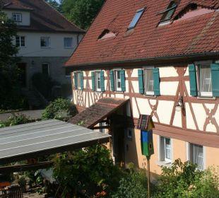 Hof Ferienhof Eulennest