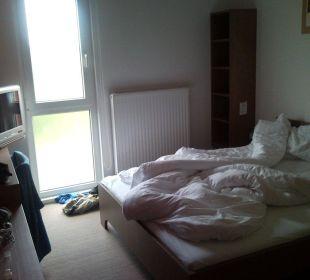 Das Zimmer FairSleep Avia Motel Gmünd Mitte