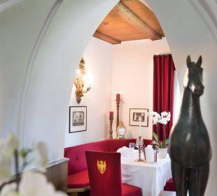 Restaurant Hotel Hanswirt
