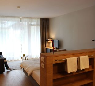Garden Room Hotel Schwarzschmied