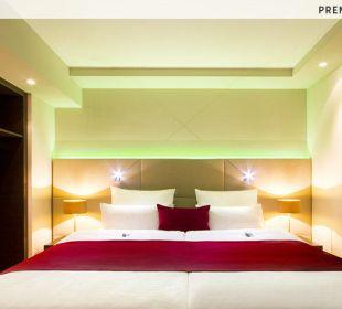 Pemium-Zimmer Hotel marc münchen