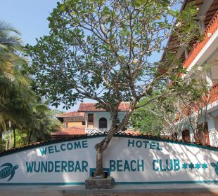 After the Renovation 2014 Wunderbar Beach Club Hotel