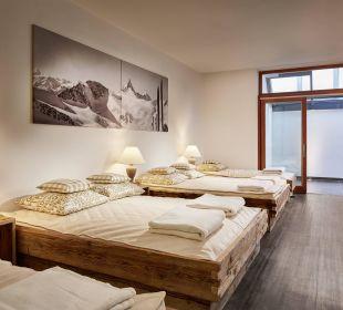 Relax-Ruheraum Hotel Großarler Hof