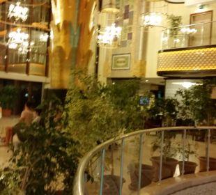 Lobby Adalya Art Side/Artside