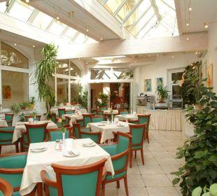 Restaurant/Buffet Hotel Mosser