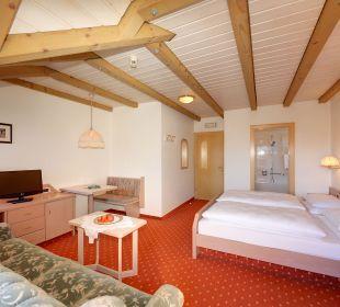 Panorama Zimmer Hotel Dolomitenblick