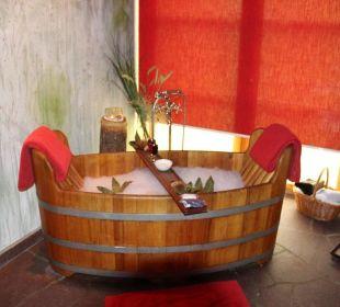Wellness Hotel Taubers Unterwirt