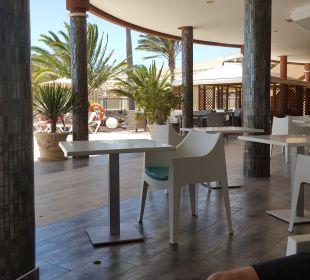 Außenansicht Apartments Esmeralda Maris