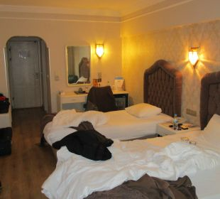 Zimmer Hotel Grand Anka