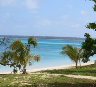 Traumhaftes Meer Sandy Beach Resort Tonga